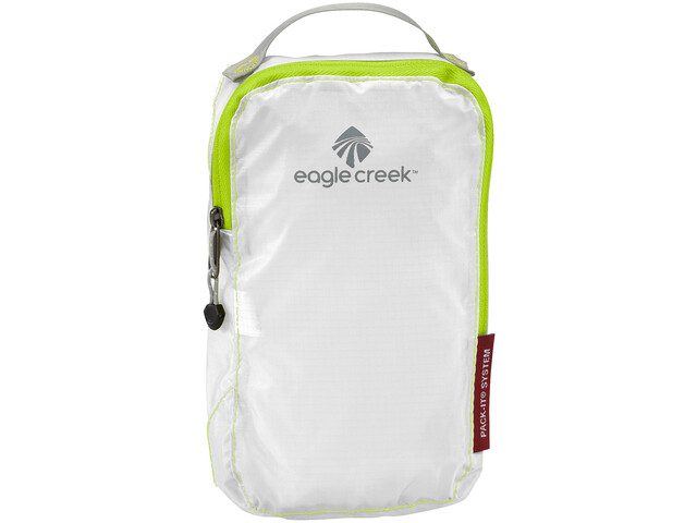 Eagle Creek Pack-It Specter Cube XS, white/strobe